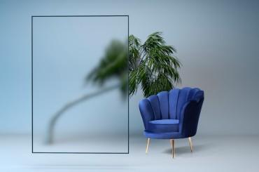 Paris Berjer Mavi