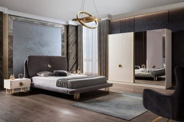 Goldstar Yatak Odası