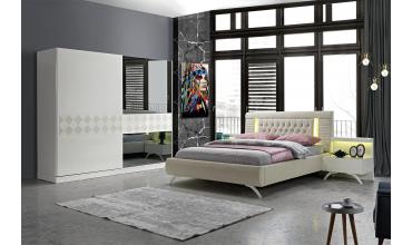 Yatak Odası Takımı Seçiminde Dikkat Edilmesi Gerekenler